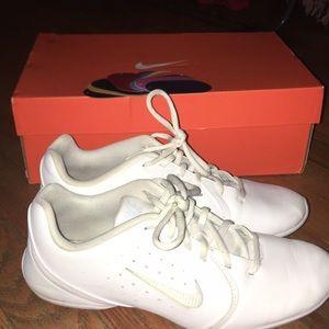 Women's Nike Cheer Shoes